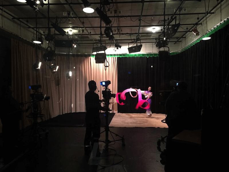 fairfax public access tv station