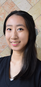 picture of Maureen Wang